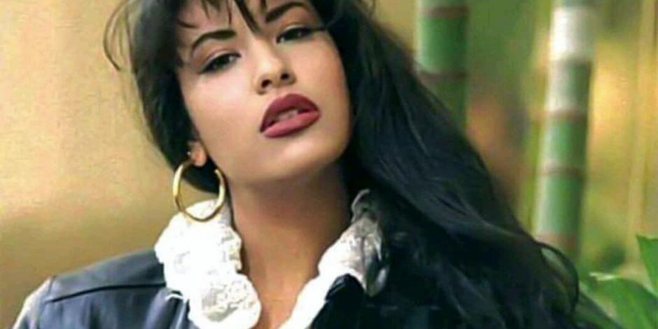 Esta joven actriz dará vida a la reina del 'Tex-Mex' en