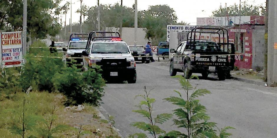 Ola de violencia llega a Chihuahua