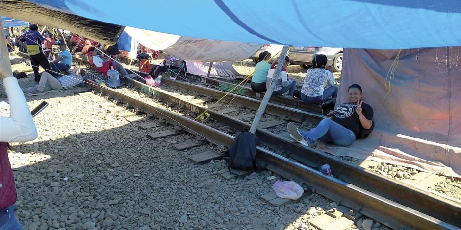 Libera Segob a Michoacán 200 mdp para pagar sueldos de CNTE