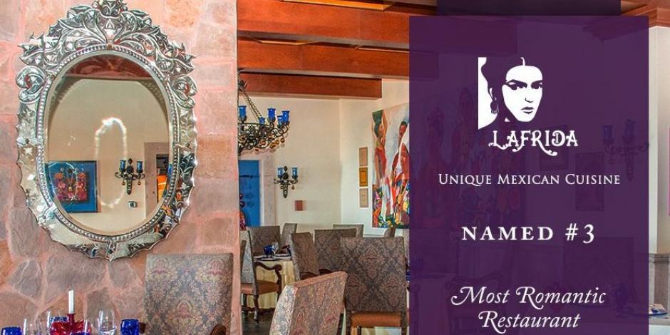 Sabores de la cocina mexicana, presentes en tour gastronómico en Los Cabos