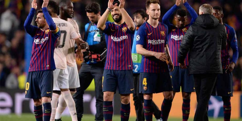 ¡Sin castigo! El Barcelona sí incurrió en alineación indebida
