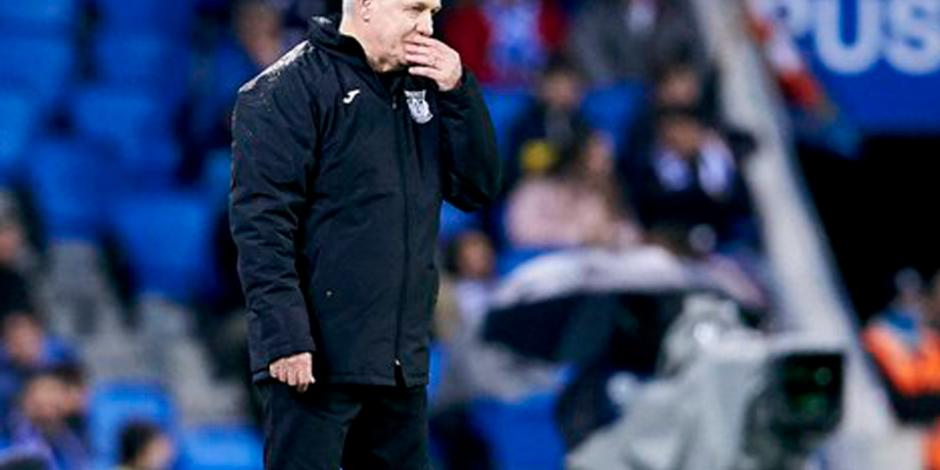 Descarta Javier Aguirre regresar a dirigir en el futbol mexicano