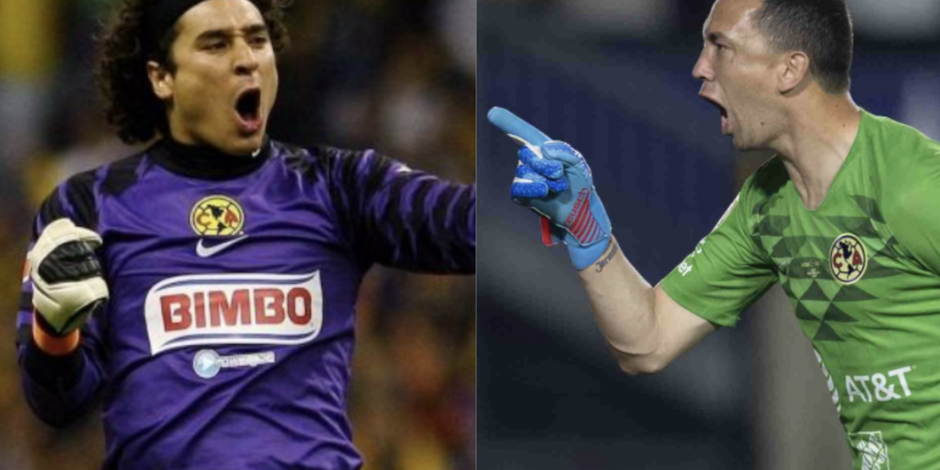 Marchesín da voto de confianza a Guillermo Ochoa: