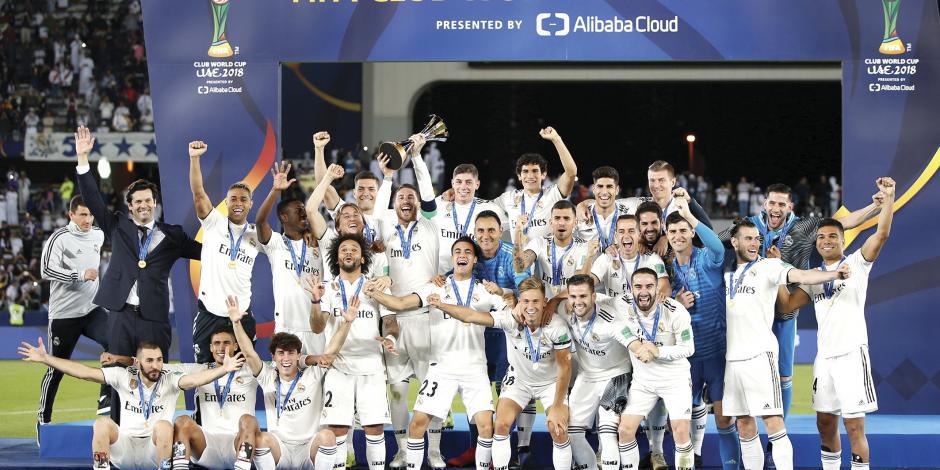 Real Madrid, el más rentable del mundo; suma a sus arcas 849 mdd