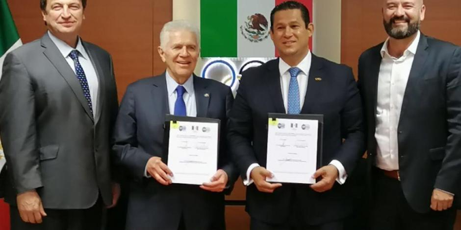 León, interesado en ser sede de Juegos Centroamericanos y del Caribe 2026