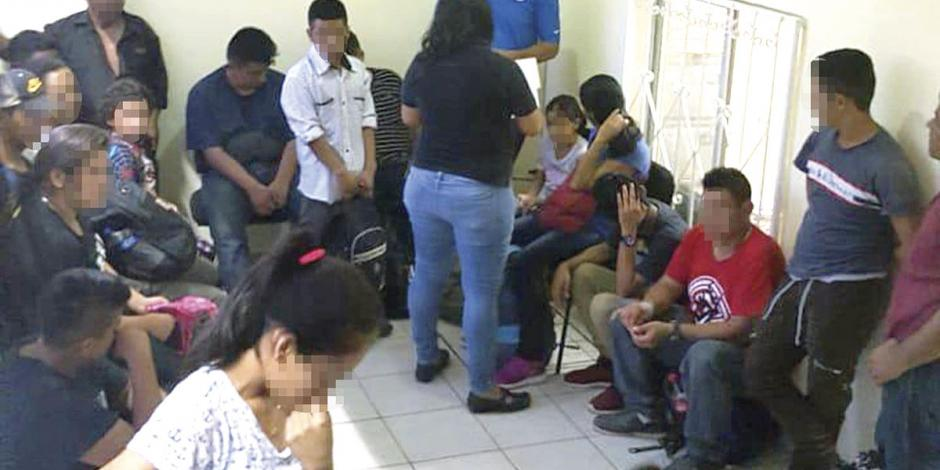 Sube 50% registro de niños migrantes