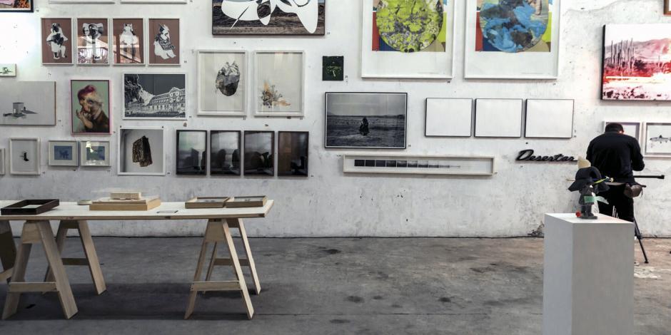 Salón ACME alista un escaparate de artistas nacionales