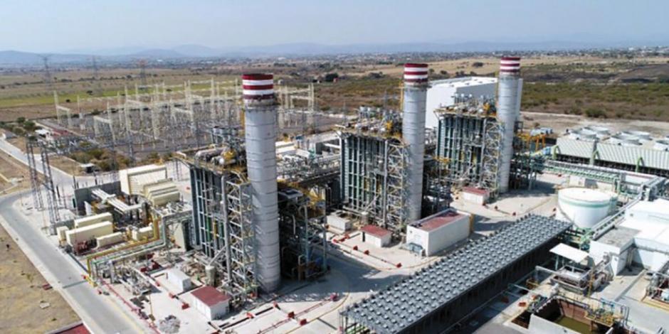 CFE lanza licitación para la construcción de central en San Luis Potosí