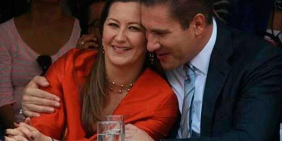 El PAN exige a AMLO esclarecer muerte de Erika Alonso y Moreno Valle
