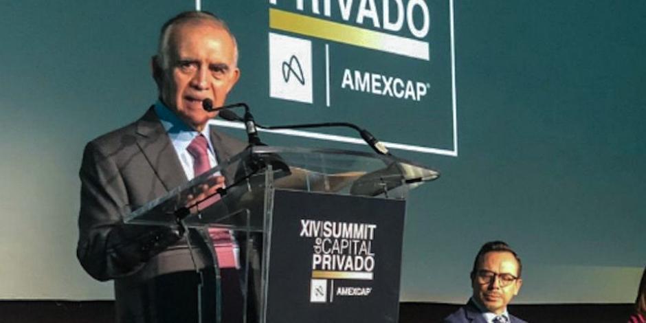 Gobernadores de 5 estados presentarán a Alfonso Romo la Alianza Centro-Occidente