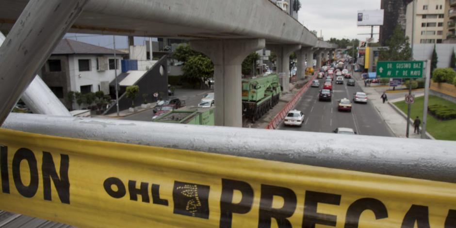 España investiga presunta ruta ilegal de dinero de OHL desde México
