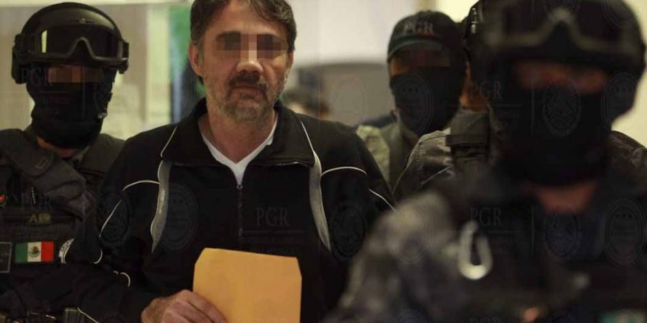 Así asesinaron al hermano del narcotraficante Dámaso López,