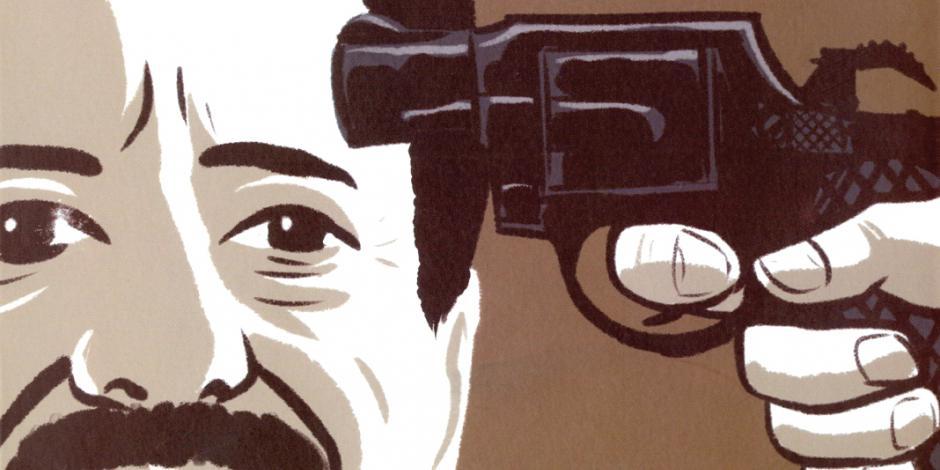 Aniversario de crimen contra Colosio abre espacio a la ficción