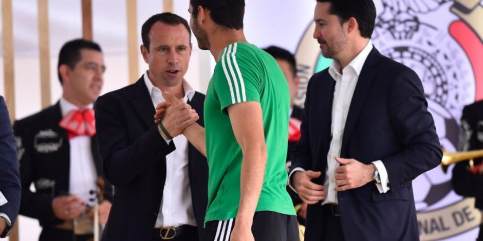 FMF contempla reducción de futbolistas extranjeros