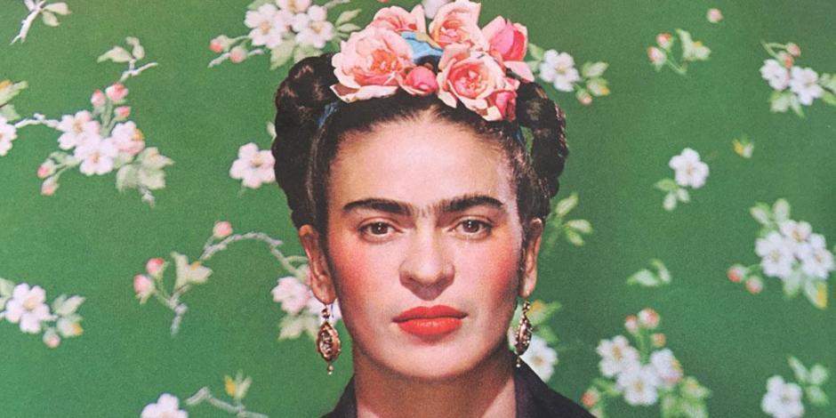 """Desentierran """"voz"""" de Frida... y afirman que es de Evangelina Elizondo"""
