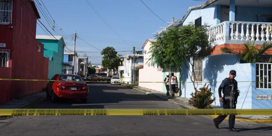 El periodista Marcos Miranda se va de Veracruz por más amenazas