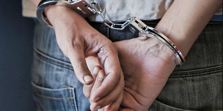 Cae presunto violador y asesino de niña en Cuernavaca