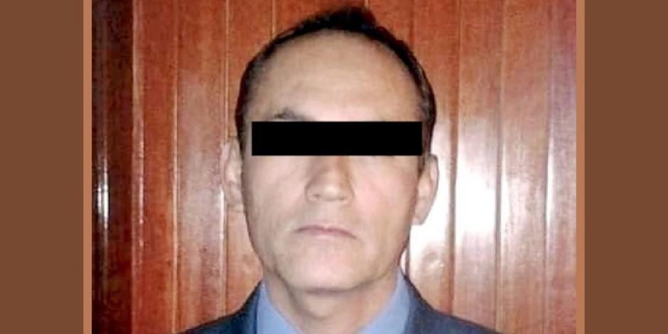 Capturan a presunto asesino de bebé secuestrado en Nuevo León
