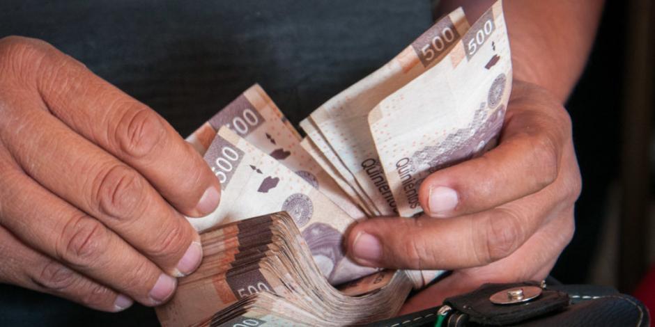 Va Morena en Senado contra préstamos