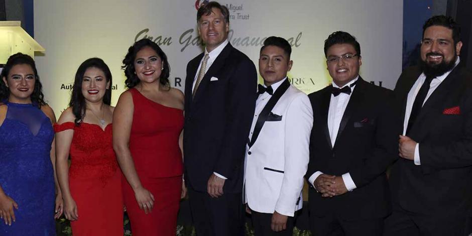 La MET busca al joven talento de la ópera mexicana
