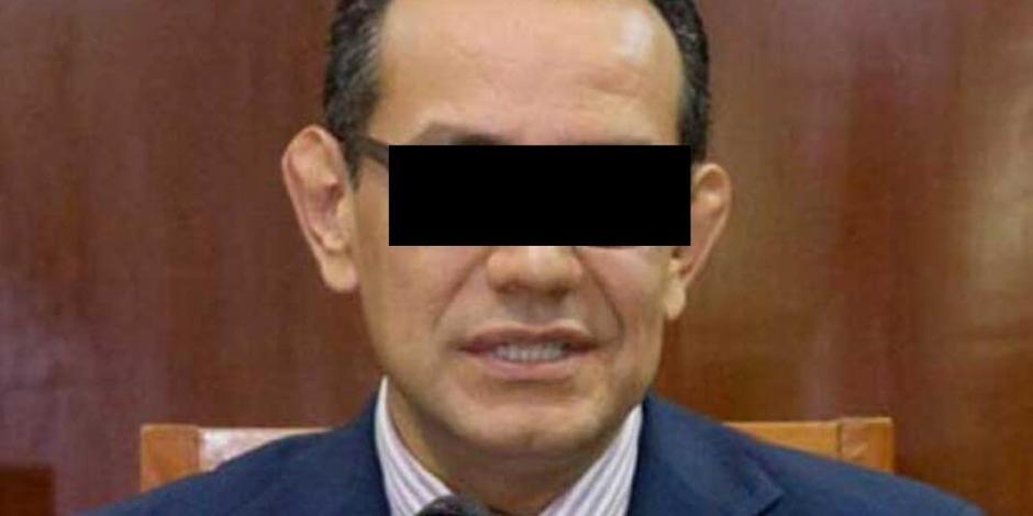 Encarcelan a exmagistrado de Nayarit por megafraude de Infonavit