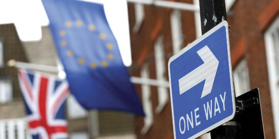 Exministro sugiere otro aplazamiento del Brexit