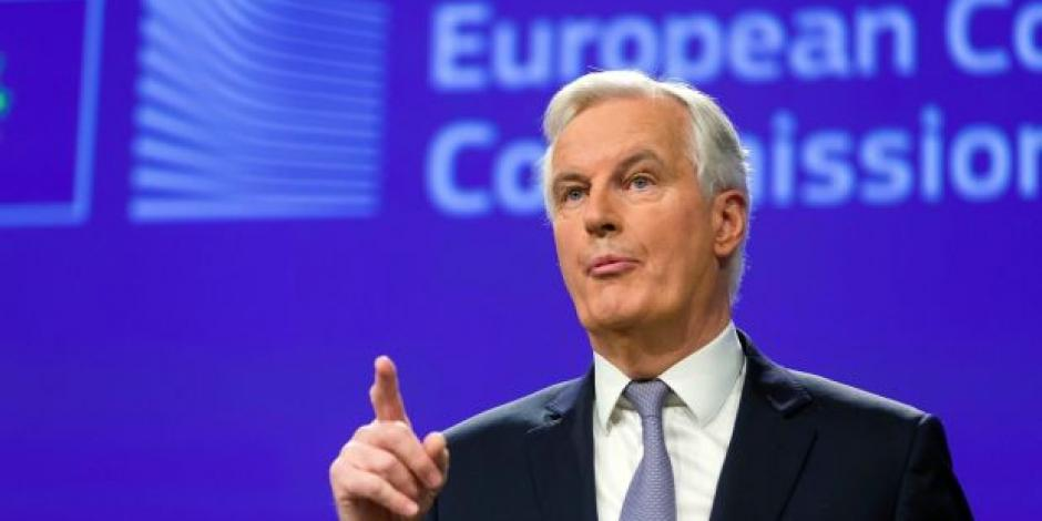 """Acuerdo sobre el Brexit es """"posible esta semana"""": negociador de UE"""
