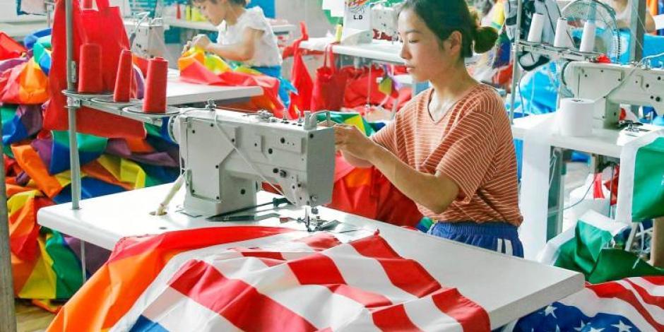 Pekín estudia sus cartas para contraatacar en acuerdo comercial con EU