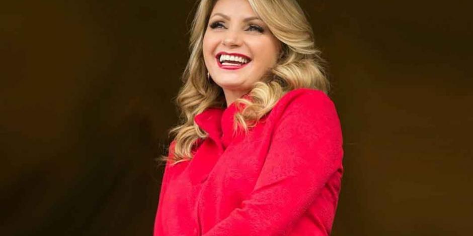 Sofía Castro desmiente supuesta cirugía estética de su madre,