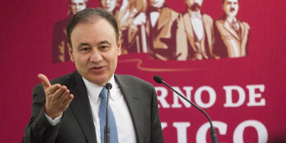Senadores piden comparecencia de Durazo por estrategia de seguridad