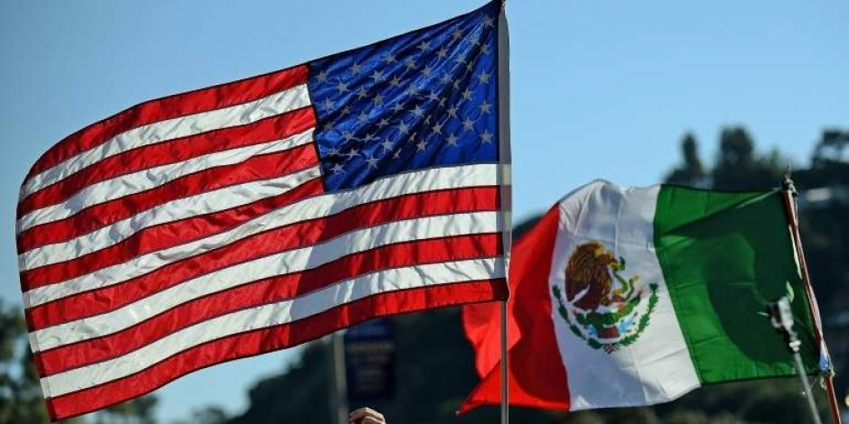 México, se mantiene como el principal socio comercial de EU