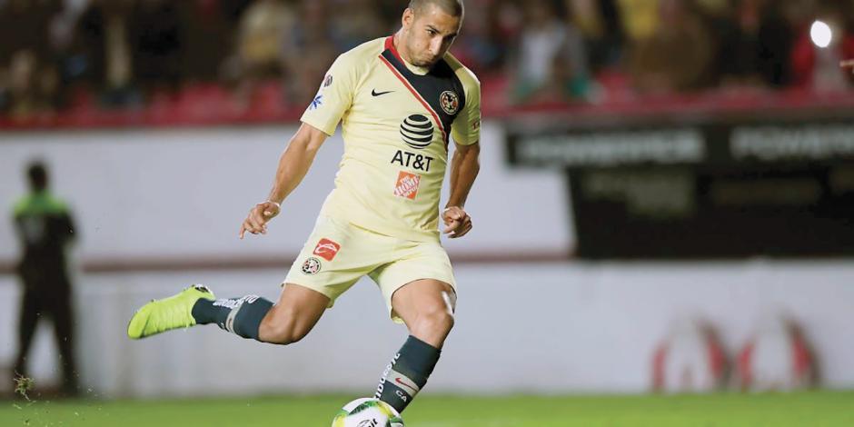 Independiente dice que Cecigol ya es su jugador