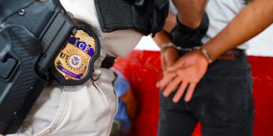 Mil ochocientos mexicanos podrían ser deportados de EU: AMLO