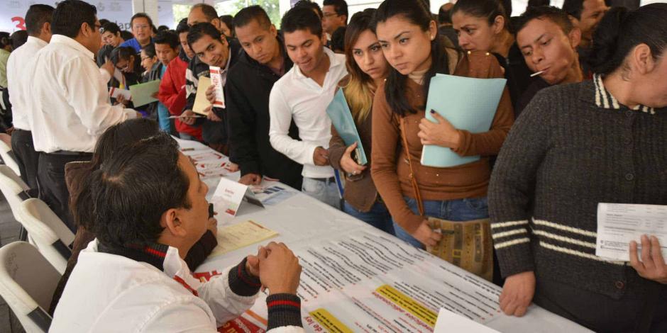 Detecta Mexicanos contra la Corrupción anomalías en Jóvenes Construyendo el Futuro