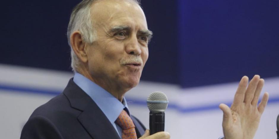 Renuncia de Romero Deschamps representa una nueva era del sindicalismo: Romo