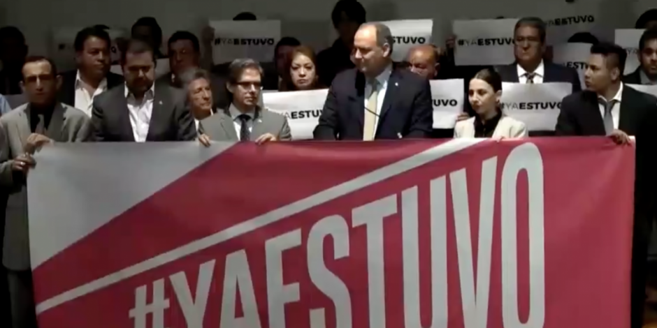 VIDEO: Arremete Coparmex contra designación de Gertz Manero