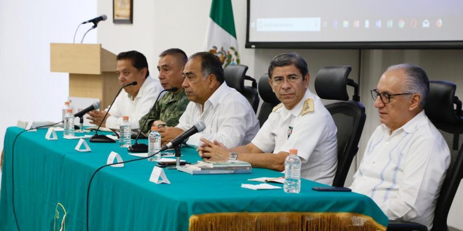 En Guerrero, revisan estrategia para destinos turísticos por puente del Día de Muertos