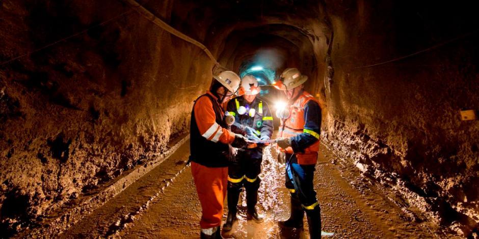 Mineras devuelven 96.3 millones de hectáreas del territorio nacional