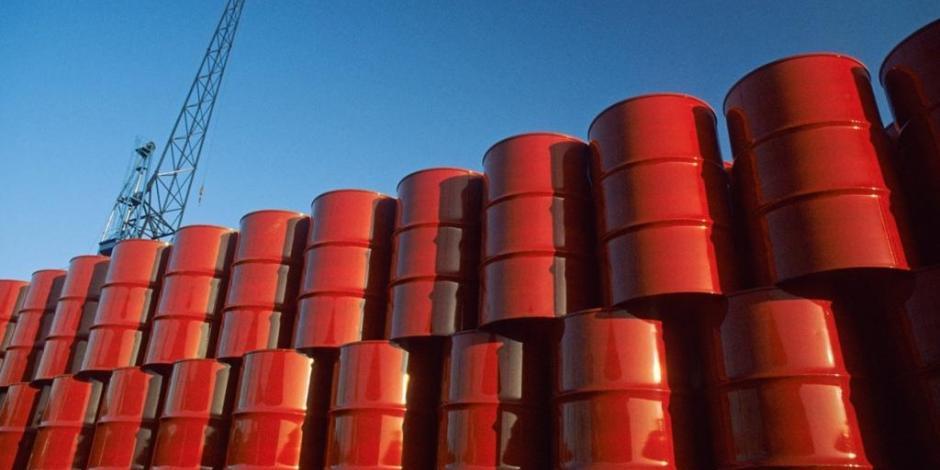 Contrata SHCP cobertura petrolera que garantiza 55 dólares por barril