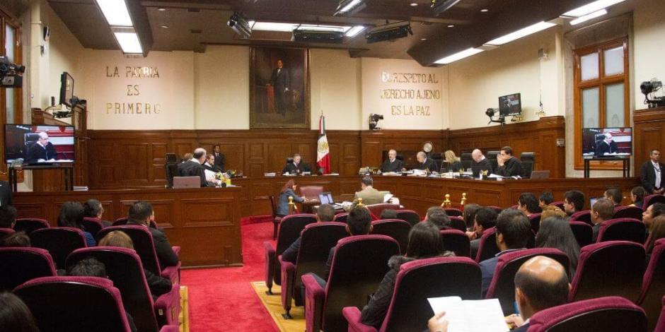 AMLO propone a exfuncionarios de FCH y EPN para magistrados