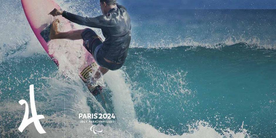 El breakdance y el surf serán deportes de Juegos Olímpicos