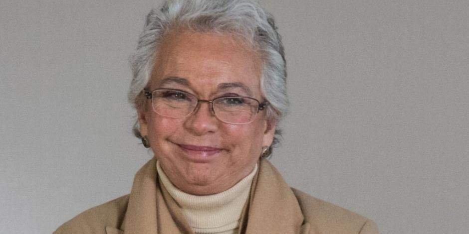 Hay compromiso de Estado para erradicar violencia contra las mujeres: Sánchez Cordero