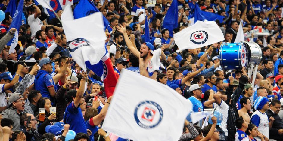 ¿Será?; Cruz Azul, favorito en el Clausura mexicano