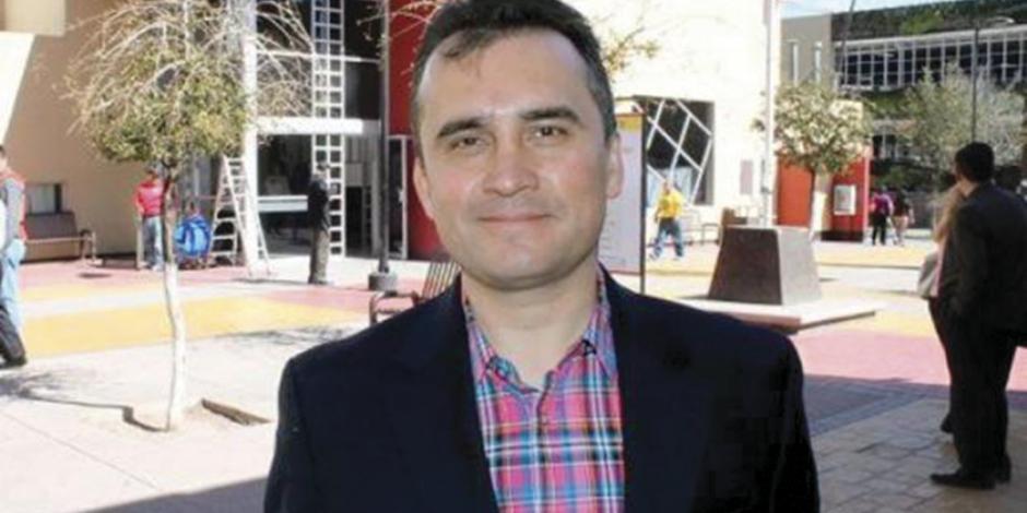 Imputan otro desvío a ligado a César Duarte