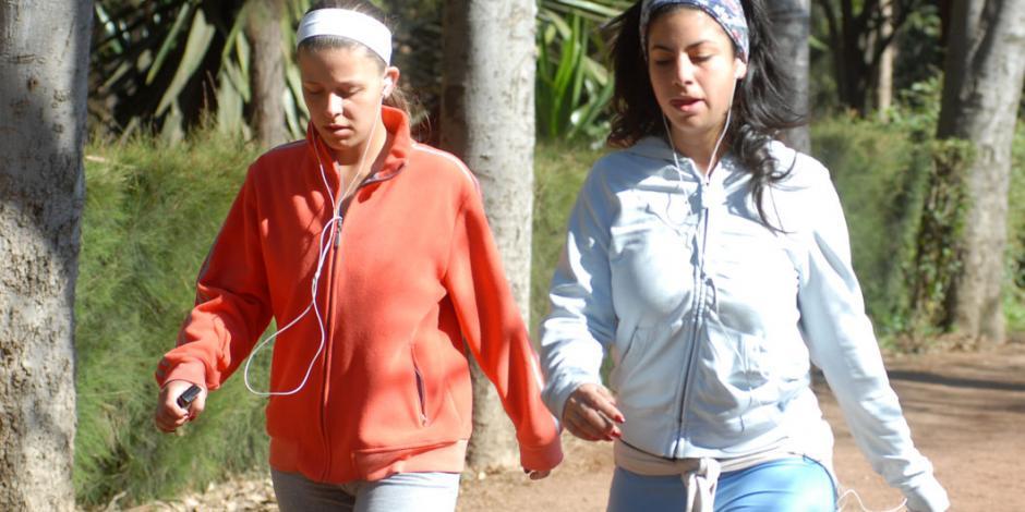 Conoce los beneficios de caminar para tener una vida saludable