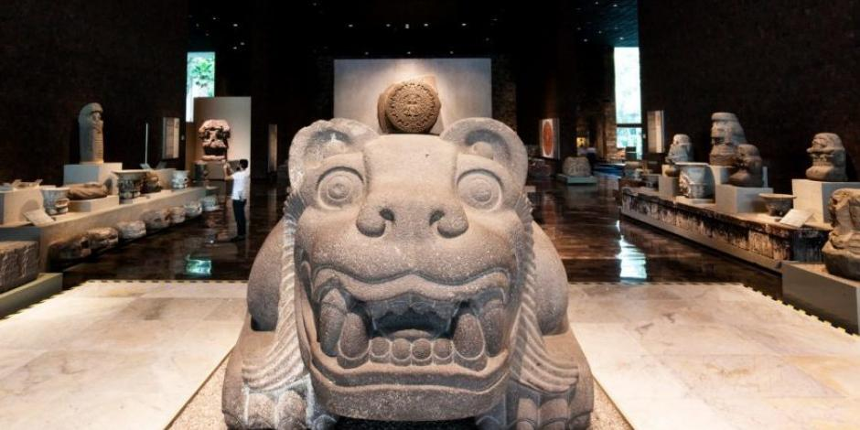 Museo Nacional de Antropología, el mejor museo en México del 2019