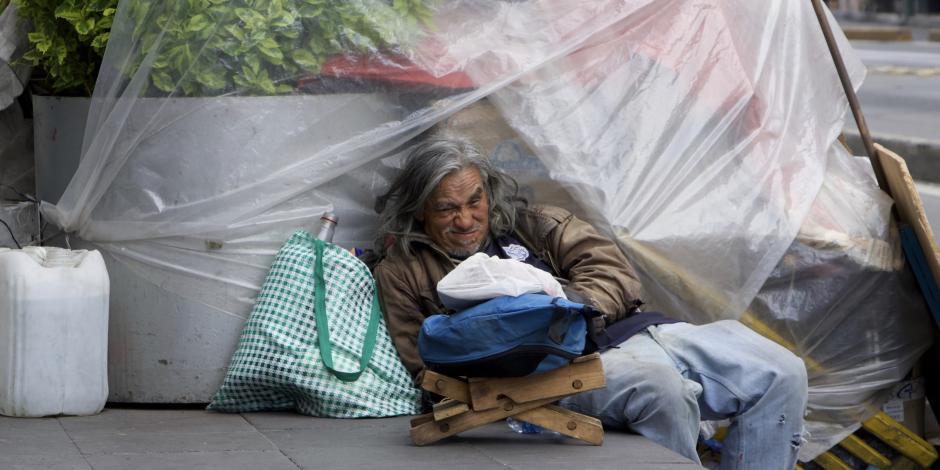Coneval: ineficientes, 60% de planes para abatir la pobreza