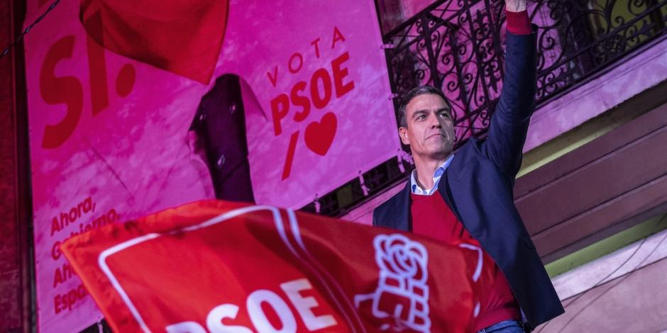 Comicios profundizan la fractura de España