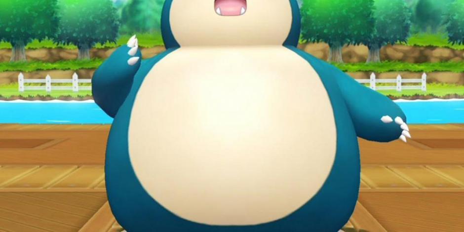 Pokémon: ¿Quién es la persona en la que se inspiró Snorlax?