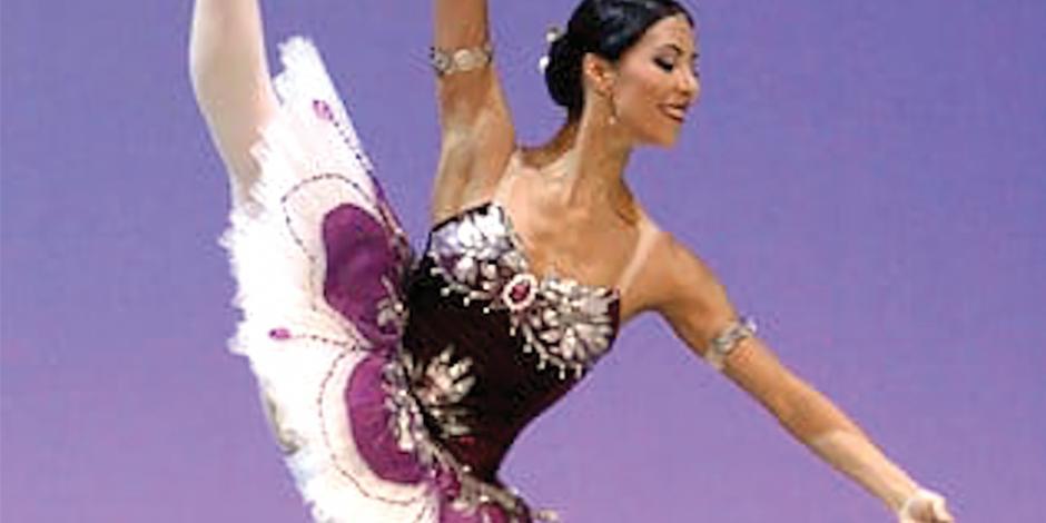 Elisa Carrillo gana el premio Alma de la Danza